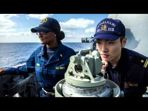 Personnel Exchange Program Selects Sailors to Serve in Foreign Militaries