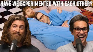 Have We Sexually Experimented With Each Other?