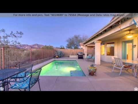 Priced at $239,900 - 9816 E STONE CIRCLE LN, Gold Canyon, AZ 85118