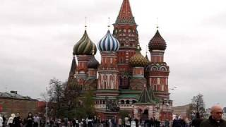 360 of Red Square in Moscow  (Lenin