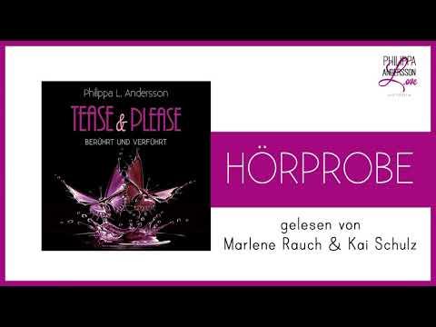 Berührt und verführt YouTube Hörbuch Trailer auf Deutsch