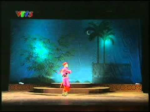 Vở Chèo: Trương Viên DVD 1