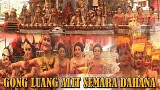 Download Mp3 Gong Luang Alit Semara Dahana  Desa Ubung Kaja Dalam Pkb Ke 37 Full