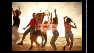 Mírame (Cuestión de tiempo) -Timbiriche (letra)