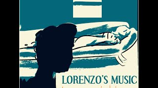 Lorenzo's Music - I Never Wanted to Say (Official Audio)