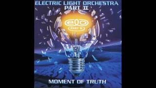 Watch Electric Light Orchestra One More Tomorrow video