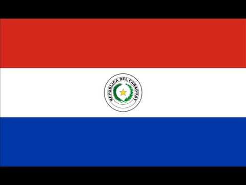 National Anthem of Paraguay - Lyrics in Spanish and English