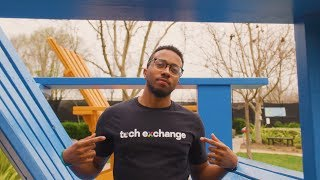 Inside Google's Tech Exchange Program