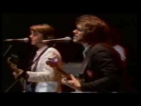 Gasolin' - Live in Stockholm 1978 (1/3)