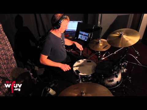 """Tired Pony - """"All Things All At Once"""" (Live at WFUV)"""