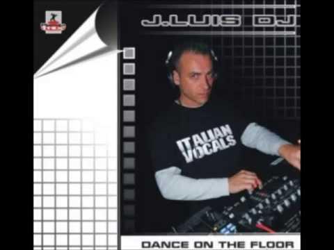 J.Luis DJ - Dance On The Floor (Rafy Dj Mix)