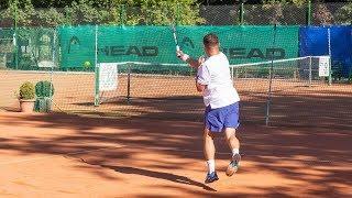 Tenisowy Masters w Ostrowi Mazowieckiej