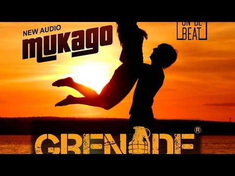 Mukago--Grenade Official (Official lyrics Video)