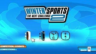 Winter Sports 2: The Next Challenge - Wii Gameplay