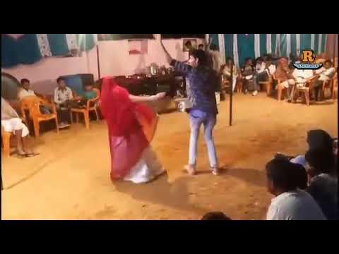 Janudi Milgi Re Man Anu Milgi Re /marwadi Dance