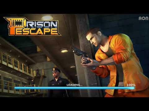 Prison Escape - Open World Escape Game ( Android / IOS)