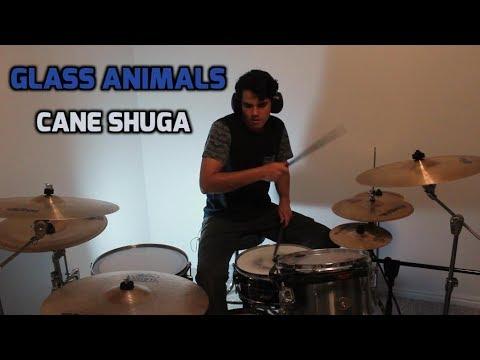 Glass Animals - Cane Shuga | Drum Cover