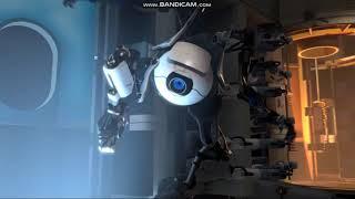 ( Прохождение ) : Portal 2 // Серия 1 // Проходим с другом //
