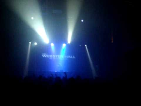 Huoratron - Prevenge - Live @ Webster Hall, New York 11/12