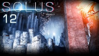 The Solus Project [12] [Die versteckte Höhle] [Walkthrough] [Let's Play Gameplay Deutsch German] thumbnail