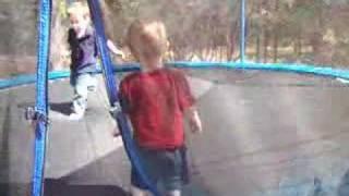 Jacob and Jonah Jumpin