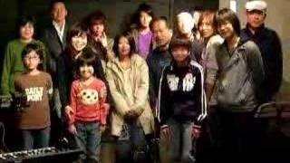 2008年4月13日に行なわれたTGPドラムスクール ジャムセッションの集合写...