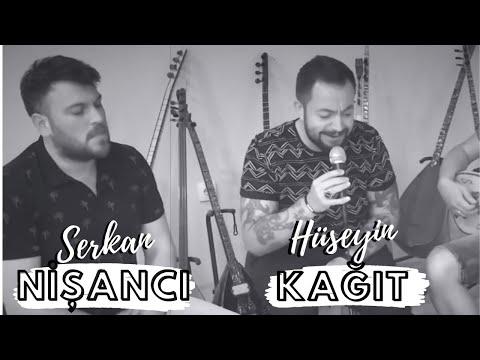 Hüseyin Kağıt & Serkan Nişancı - Sende Kaldı Yüreğim - Canlı Performans - 2018