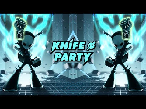 Knife Party - EDM Death Machine (I Am Sid Remix)