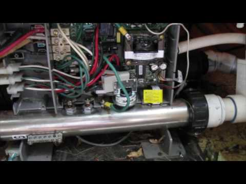 gecko sspa intermittent 3 flashing dots how to repair the spa guy Egr Wiring Diagram