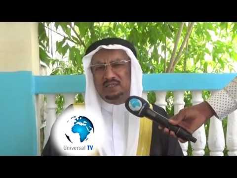 Feysal Cali Waraabe maxaa iska bedelay? -VIDEO