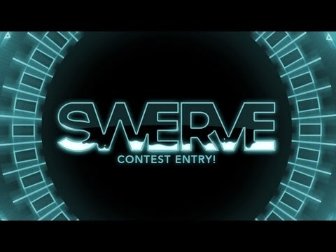 SwerveDesigns 2k YouTube Banner - Contest Entry!