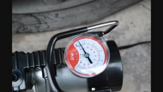 AvtoGSM.ru Автомобильный компрессор AVS Turbo KA580 смотреть