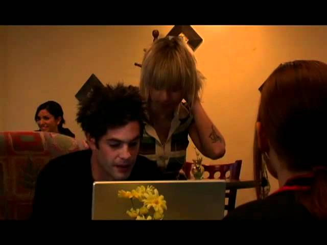 Cult 2007 Trailer