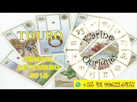 TOURO SETEMBRO/18 - A Mesa Real