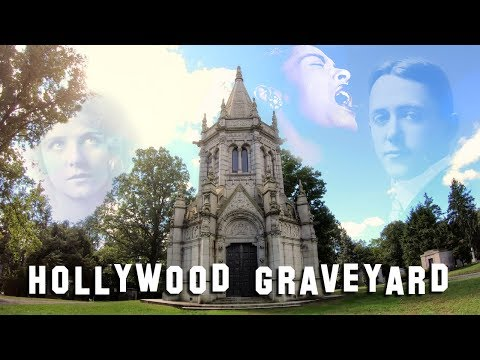 FAMOUS GRAVE TOUR - New York #3 (Billie Holiday, Miles Davis, etc.)