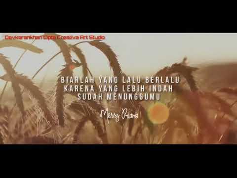Selamat tinggal masa lalu (video motivasi)  cover by merry riana
