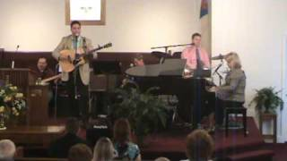 Refuge Fellowship 97 song If the Rapture was yesterday