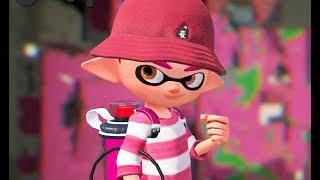 Splatoon 2 Online - Getting Closer To 10 [Turf War] - Nintendo Switch