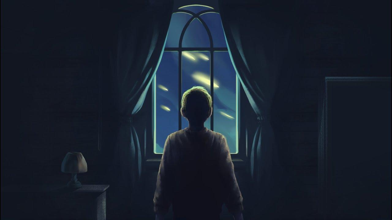 Alhan – OVNIS