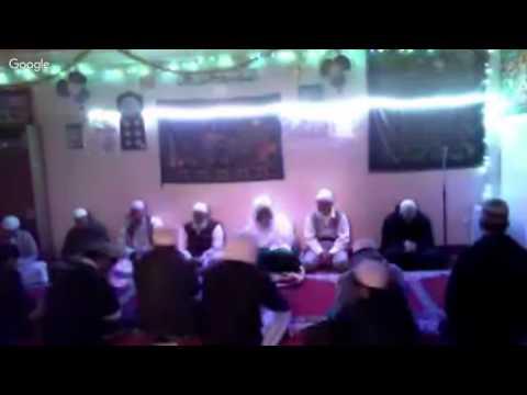 5/12/2015 Zikr Gathering Medina Ghosia Birmingham