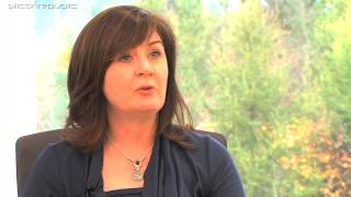 A Look Inside Fidelity Investments with Carmel Mitchell
