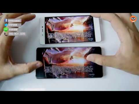 StepVS : Nubia Z11 vs Xiaomi Mi5s มีอะไรผิดคาดเสมอๆให้เรา งง เล่น