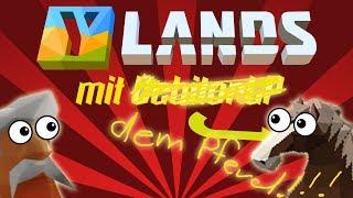 YLANDS - EIN PFERD! - Together mit DebitorLP #2