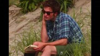 Robert Pattinson - Les Étoiles Filantes