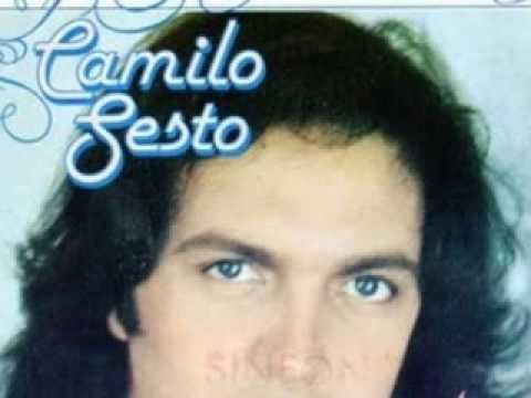 Camilo Sesto   Llueve Sobre Mojado.wmv