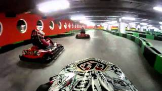 Welcome to My Kart - Kartodromo Indoor a Montecatini