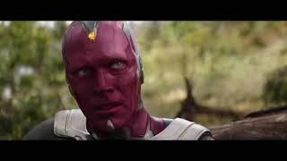 The avengers infinity war bucky returns
