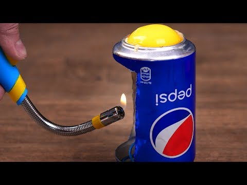 11 Survival Life Hacks