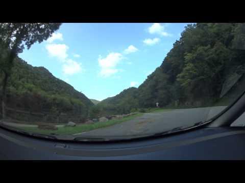 06 Hwy 28 to Fontana Dam