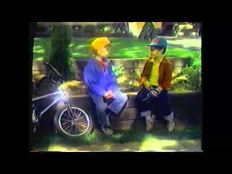 "CNIB ""My Dad"" PSA (1986)"